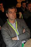 LEONARDO DOMINICI<br /> ASSEMBLEA NAZIONALE PARTITO DEMOCRATICO<br /> FIERA DI ROMA - 2009