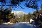 Idyllwild, CA.  4-2011 Edit