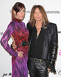Steven Tyler at the 19th Annual Elton John AIDS Foundation Academy Awards Viewing Party held at The Pacific Design Center Outdoor Plaza in West Hollywood, California on August 27,2011                                                                               © 2011 DVS / Hollywood Press Agency