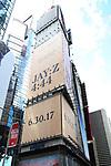 """Billboard for JAY-Z  """"4:44"""""""