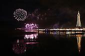 2007-09-02 Fireworks Display