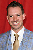 Ashley Taylor Dawson<br /> arriving for The British Soap Awards 2019 at the Lowry Theatre, Manchester<br /> <br /> ©Ash Knotek  D3505  01/06/2019