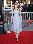 Zoey Deutch attends The Los Angeles Premiere for the seventh and final season of HBO's series TRUE BLOOD held at The TCL Chinese Theater in Hollywood, California on June 17,2014                                                                               © 2014 Hollywood Press Agency