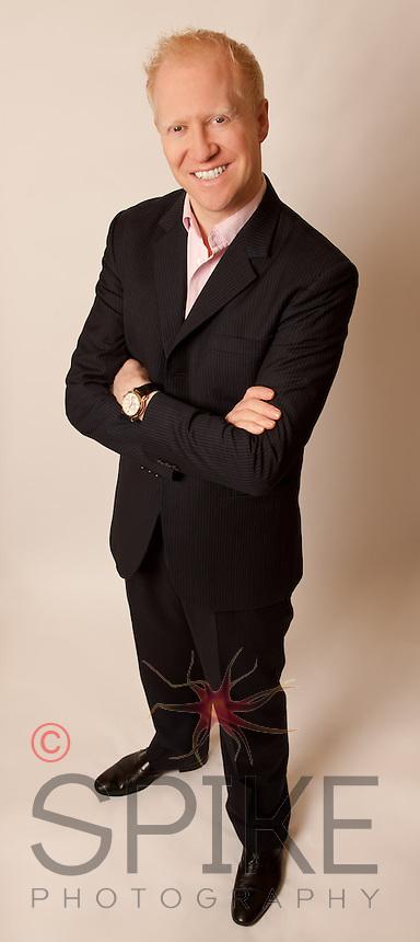 Simon Zutshi, founder of the Property Investors Network
