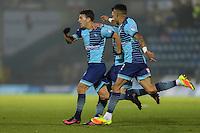 Wycombe Wanderers v Leyton Orient - 17.12.2016
