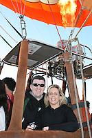 20120409 April 09 Hot Air Balloon Cairns