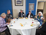 Networking and fellowship, Shooting the West XXX, Winnemucca, Nevada.<br /> <br /> #ShootingTheWest XXX, #WinnemuccaNevada,
