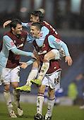 2009-01-13 Burnley v QPR FAC 3 replay