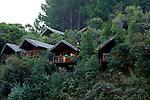 Saha Forest Camp, ecolodge ...Saha Forest Camp, ecolodge consruit par association Fanamby  pour la conservation du Corridor Anjorobe Angavo