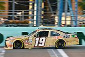 NASCAR XFINITY Series<br /> Ford EcoBoost 300<br /> Homestead-Miami Speedway, Homestead, FL USA<br /> Friday 17 November 2017<br /> Matt Tifft, Dollar Shave Club #DSC500 Toyota Camry<br /> World Copyright: Nigel Kinrade<br /> LAT Images