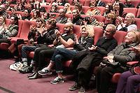 Ouverture de la retrospective Jane Birkin - La Cinematheque francaise 25 janvier 2017 - Paris - France
