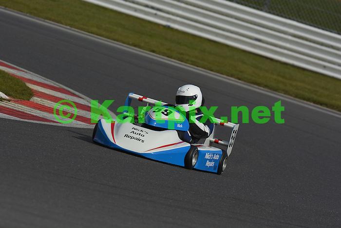 MSA British Superkart Championship