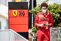 BINOTTO Mattia (ita), Managing Director of the Scuderia Ferrari, portrait during the Formula 1 Azerbaijan Grand Prix 2021 from June 04 to 06, 2021 on the Baku City Circuit, in Baku, Azerbaijan <br /> FORMULA 1 : Grand Prix Azerbaijan <br /> 05/06/2021 <br /> Photo DPPI/Panoramic/Insidefoto <br /> ITALY ONLY