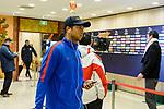 AFC Champions League 2018 Group Stage F Match Day 2 between Shanghai Shenhua and Sydney F.C at Hongkou Stadium on 21 February 2018 in Shanghai, China. Photo by Marcio Rodrigo Machado / Power Sport Images