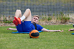 St Johnstone Pre-Season Training...28.06.21<br />Ali McCann pictured  during the first day of pre-season training<br />Picture by Graeme Hart.<br />Copyright Perthshire Picture Agency<br />Tel: 01738 623350  Mobile: 07990 594431