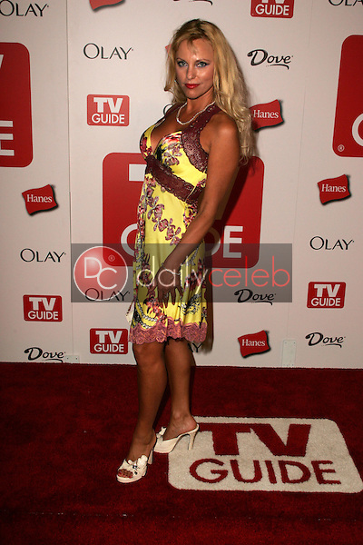 Aza<br />at the TV Guide Emmy After Party. Social, Hollywood, CA. 08-27-06<br />Dave Edwards/DailyCeleb.com 818-249-4998