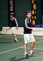 2011-02-07, Tennis, Rotterdam, ABNAMROWTT, Sportplaza