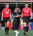 Women's North v South hockey match, St Pauls Collegiate, Hamilton, New Zealand. Sunday 18 April 2021 Photo: Simon Watts/www.bwmedia.co.nz