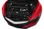 2019 Acura NSX Exclusive 2 Door Coupe