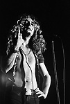 Led Zeppelin 1972 Robert Plant