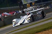 Johnny Herbert  #38  Champion Audi  class: LMP900