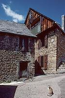 Europe/France/Midi-Pyrénées/09/Ariège/Antras: Maison