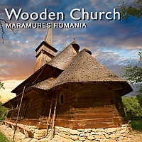 Wooden-Church-of-Maramures-Pictures-Images-Photos-Transylvania