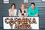 2014/04/28_Presentación de Carmina y amén