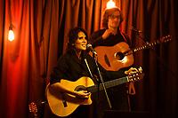 OCT 10 Tanita Tikaram performing at Nells Jazz and Blues, London