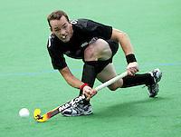 060305 International Hockey - NZ Black Sticks v Canada