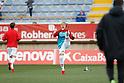 Soccer: La Liga 123 2017-18: Cultural y Deportiva Leonesa 2-3 Rayo Vallecano