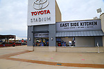 Frisco, Texas, April 17: FC Dallas opening home game featuring MTX on April 17, 2021 at Toyota Stadium in Frisco, Texas. Photo:Rick Yeatts Photography/ Rick Yeatts