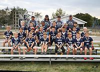 JFL Team and Individuals 9/14/2021