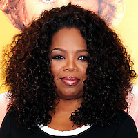 NEW YORK CITY, NY, USA - AUGUST 04: Oprah Winfrey at the World Premiere Of Dreamworks Pictures' 'The Hundred-Foot Journey' held at Ziegfeld Theatre on August 4, 2014 in New York City, New York, United States. (Photo by Celebrity Monitor)