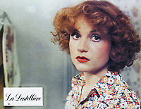 Кружевница (1977)