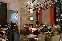 """Europe/France/Rhône-Alpes/74/Haute Savoie/ Evian: Au """"Riva"""" la brasserie du Hilton"""