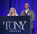 2017 Tony Awards Nominations Announcement