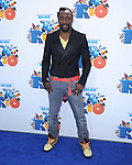 Will.i.am at The Twentieth Century Fox and Blue Sky Studios L.A. Premiere of RIO held at The Grauman's Chinese Theatre in Los Angeles, California on April 10,2011                                                                               © 2010 Hollywood Press Agency
