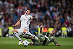 Real Madrid vs Legia Warszawa