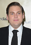 Jonah Hill at THE WEINSTEIN COMPANY 2013 GOLDEN GLOBES AFTER-PARTY held at The Old trader vic's at The Beverly Hilton Hotel in Beverly Hills, California on January 13,2013                                                                   Copyright 2013 Hollywood Press Agency