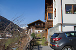 Our hotel in St Anton, Austria, Europe 2014,