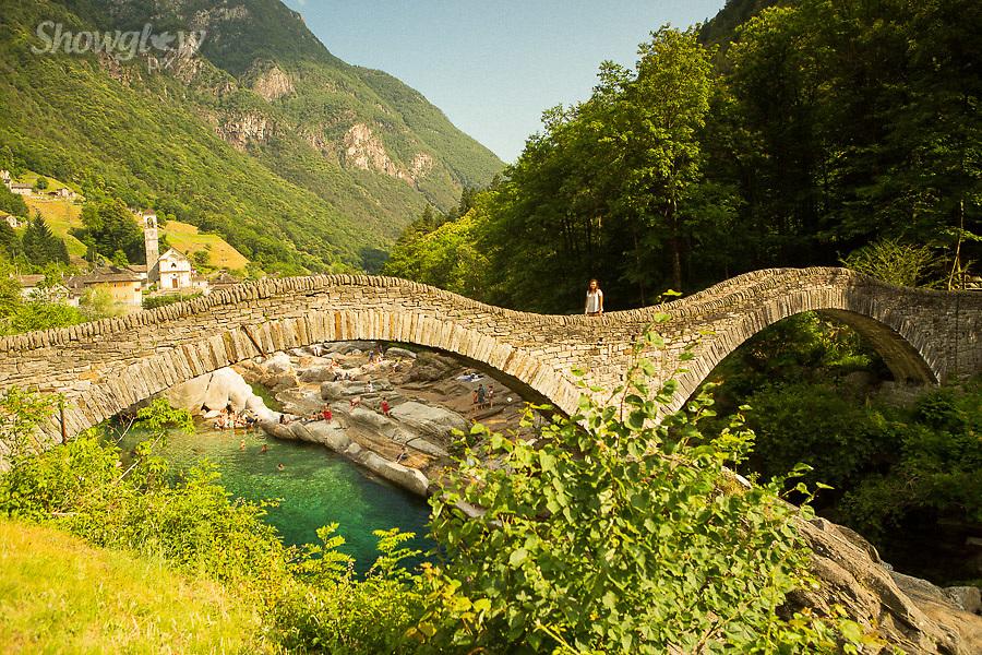 Image Ref: SWISS079<br /> Location: Ticino, Switzerland<br /> Date of Shot: 22nd June 2017