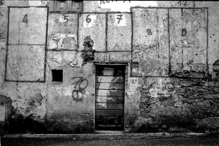 Sardegna, Italia,