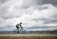 Men's Elite Road Race from Imola to Imola (258km)<br /> <br /> 87th UCI Road World Championships 2020 - ITT (WC)<br /> <br /> ©kramon
