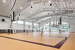 Columbus Academy Field House | Columbus Academy