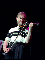Montreal (Qc) CANADA, June 8 1997 -<br /> Jean-Luc Ponty at<br /> Montreal Jazz Festival<br /> -Photo (c)  Images Distribution