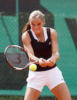 11-8-07, Alphen aan den Rijn, Nationale junior kampioenschappen, Arantxa Rus