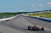 Verizon IndyCar Series<br /> ABC Supply 500<br /> Pocono Raceway, Long Pond, PA USA<br /> Saturday 19 August 2017<br /> Sebastian Saavedra, Schmidt Peterson Motorsports Honda<br /> World Copyright: Gavin Baker<br /> LAT Images