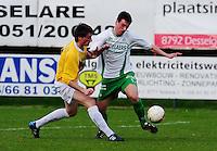 SC Wielsbeke - Dessel Sport :.foto VDB / BART VANDENBROUCKE