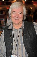 Montreal (Quebec) CANADA - Nov 21 2009 -Salon du Livre 2009 : Yvon Dallaire, Psychologue